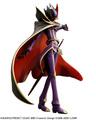 「コードギアス」、10周年記念フィギュア「ゼロ10th anniversary」登場! パーツ追加で「ゼロとなったスザク」を再現