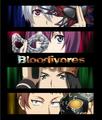 秋アニメ「Bloodivores」、キービジュアル&メインキャスト公開! 日中共同制作のサバイバルアクション