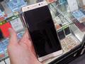 ペン入力対応のSAMSUNG製スマホの新モデル「Galaxy Note7」が販売中