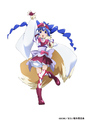 秋アニメ「装神少女まとい」、キービジュアル第2弾&CM公開! キャスト登壇の先行上映会も開催決定
