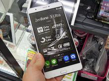 フルHD液晶&8コアCPU搭載の6.8インチスマホ ASUS「ZenFone 3 Ultra」が販売中