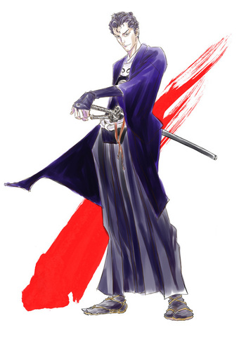 TVアニメ「鬼平」、制作決定! 池波正太郎の人気時代小説「鬼平犯科帳」をアニメならではの表現で映像化