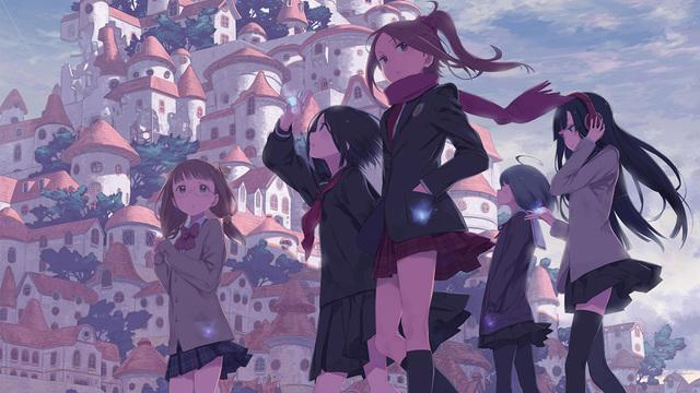 アニメ映画「ポッピンQ」、公開日が12月に前倒し! 期待の高まりを受け正月映画として全国ロードショー