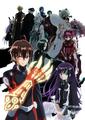 TVアニメ「双星の陰陽師」、イベントレポート到着! 新章の追加キャストに井上和彦、KENN、松岡禎丞