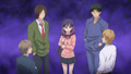 秋アニメ「私がモテてどうすんだ」、新キービジュアル公開! 男性キャスト陣が出演するWEB動画番組も配信決定