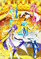 秋アニメ「SHOW BY ROCK!!#」、PV第2弾解禁! プラズマジカが歌うオープニングテーマ「ハートをRock!!」も初公開