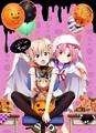 TVアニメ「がっこうぐらし!」、ハロウィンイベント開催! 10月22日には高橋李依、木村珠莉が登場するトークイベントも