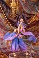 「ペルソナ4 ダンシング・オールナイト」より久慈川りせフィギュアが登場! 可愛いらしくも妖艶なアラビアンアーマー姿で魅せる