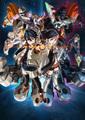 あにぽた「2016秋アニメ期待度人気投票」結果発表! 人気作の続編揃いの中で1位になったのは「ブブキ・ブランキ 星の巨人」