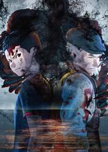 劇場アニメ3部作「亜人」、最終章公開直前特番の放送決定! 宮野真守による主題歌「The Birth」のMVも初解禁