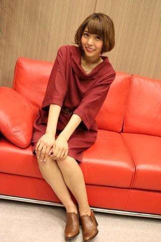 豊崎愛生インタビュー! ただの美少女バトルじゃない。TVアニメ「アンジュ・ヴィエルジュ」に心を揺さぶられる理由