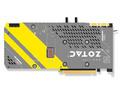 ウォーターブロック装着済みのGTX 1080「GeForce GTX 1080 ArcticStorm」がZOTACから!