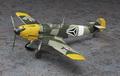 TVアニメ「終末のイゼッタ」より「メッサーシュミット Bf109E-4」がプラモデル化! ハセガワより12月初旬に登場
