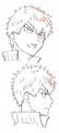 秋アニメ「刀剣乱舞-花丸-」、第2話に登場する6振りの刀剣男士の設定画を公開! キャストコメントも到着
