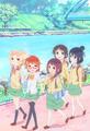 TVアニメ「ステラのまほう」、放送記念ビジュアルを解禁! 公式サイトで日替わりキャストコメントも配信に