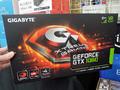 GIGABYTE製GTX 1060ビデオカードの最上位モデル「GV-N1060XTREME-6GD」が販売中