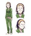 TVアニメ「アイドルメモリーズ」、追加キャスト発表! ジャージ+メガネの売れっ子作詞家を伊藤静が演じる