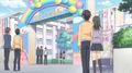 TVアニメ「私がモテてどうすんだ」、第3話「天高く乙女萌ゆる秋」のあらすじと先行カットが到着!