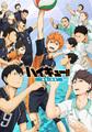 アニメ「ハイキュー!!」、TVアニメ第1期と劇場版2作がNetflixで配信決定! 10月21日よりHD画質で一挙登場