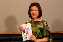 アニメ映画「ポッピンQ」、追加キャスト発表! ヒロイン・伊純の家族役に島崎和歌子、小野大輔、波左間道夫
