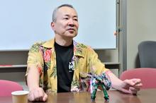 「ゼーガペインADP」、下田正美監督インタビュー【復習編】