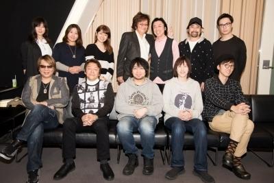 秋アニメ「ドリフターズ」、アフレコインタビューが到着! それぞれのキャラの見どころについてキャスト陣が語る