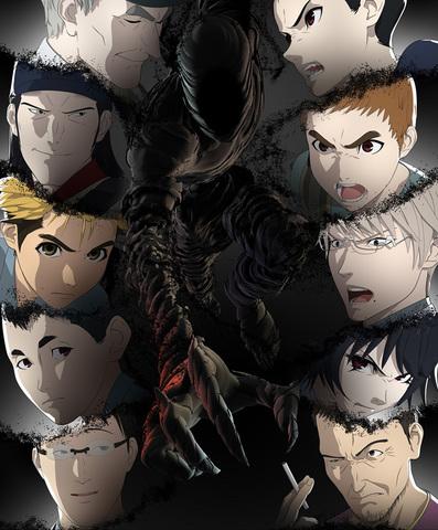 TVアニメ「亜人(第2クール)」、10月11日よりNetflixでの配信が開始! HD高画質で毎週火曜日に配信
