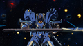 アニメ映画「劇場版マジェスティックプリンス 覚醒の遺伝子」、新場面カット公開! スピンオフギャグマンガの連載もスタート