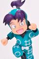 「忍たま乱太郎」より、きり丸&土井先生がカラーレジンキットで登場! 11月19日のイベントにあわせ全国のボークスで発売