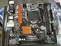 安価なmicroATXマザー ASRock「H110M-DVS R3.0」が販売中