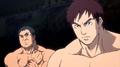 TVアニメ「タイガーマスクW」、新日本プロレス本間朋晃&石井智宏が登場! 第5話のあらすじと先行場面カットも公開