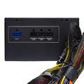 80PLUS SILVER認証取得のATX電源 サイズ「鎌力シルバー プラグイン750W」が販売中