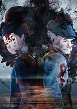 アニメ映画「亜人」3部作を収録したBlu-ray BOXが登場! 12月28日発売