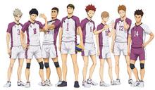 あにぽた「スポーツの秋!運動部系部活アニメ」投票締め切り。1位は安定の人気の「ハイキュー!!」が逃げ切り!