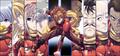 アニメ「CYBORG009 CALL OF JUSTICE」、コミカライズが決定! 12月9日より「コミッククリア」にてスタート