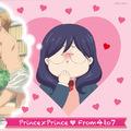 TVアニメ「私がモテてどうすんだ」、OPテーマCDに収録されるカップリング曲の試聴動画&特典映像のダイジェストムービーを公開