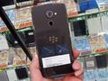 BlackBerry製Androidスマホの新モデル「BlackBerry DTEK60」が販売中