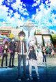冬アニメ「ハンドシェイカー」、放送&主題歌情報公開! OPはOxT、EDは新居昭乃