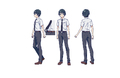 TVアニメ「風夏」、2017年1月放送スタート! Lynn、早見沙織、小林裕介など豪華声優陣に注目