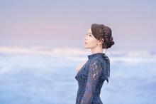 西沢幸奏が、再び「艦これ」の世界に。ニューシングル「帰還」は珠玉のバラード