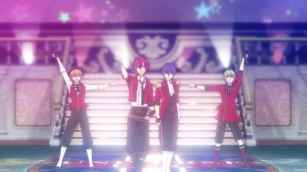 冬アニメ「MARGINAL#4」新PV&放送曲情報公開! 公式サイトではあらすじやキャラ設定なども更新に