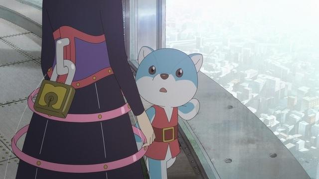 アニメ映画「ひるね姫 ~知らないワタシの物語~」、追加キャスト発表! 犬のぬいぐるみ・ジョイ役に釘宮理恵