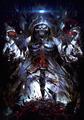 アニメ映画「オーバーロード劇場版総集編」は前後編の2部構成で上映! 前編「不死者の王」は2017年2月25日全国ロードショー