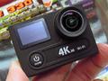 4K/30fps撮影対応のアクションカメラ「H8 PRO Ultra HD 4K Action Camera」が登場!