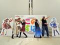 冬アニメ「この素晴らしい世界に祝福を!2」、ミニライブ&トークショーのレポートが到着! Machicoさんが歌うOPが初披露に