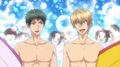 TVアニメ「私がモテてどうすんだ」、第9話「海だ水着だ本気出す!」あらすじと先行カットが到着!