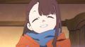 冬アニメ「リトルウィッチアカデミア」、最新キービジュアル&放送局情報公開! 主題歌アーティストはYURiKA、大原ゆい子