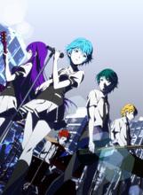 TVアニメ「風夏」、第2弾キービジュアルやPVなど最新情報を公開! OPはたま役・沼倉愛美が歌う「Climber's high!」