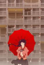 アニメ映画「傷物語〈III冷血篇〉」、新ビジュアルを公開! 11月26日より第2弾前売券、特典付きバンドルチケットの発売が開始