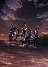 アニメ映画「劇場版 艦これ」、2週目の来場者特典発表! 今回は激戦地に向かう艦影をあしらったストラップ